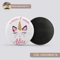 T-shirt ALVIN 01 - con nome da personalizzare