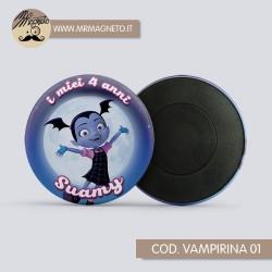T-shirt CENERENTOLA 01 - con nome da personalizzare