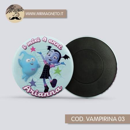 T-shirt GORMITI 01 - con nome da personalizzare