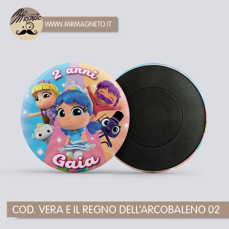 T-shirt LOL 06 - con nome da personalizzare