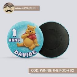 T-shirt BABY MINNIE 01 - con nome da personalizzare