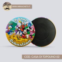 Masherina protettiva per bambino - Pj masks