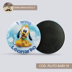 Masherina protettiva per bambino - Sonic