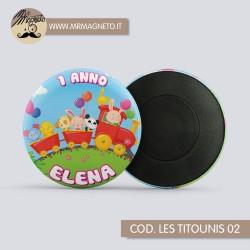 Masherina protettiva per bambino - Peppa Pig