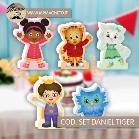 Striscione Il trenino Thomas - carta cm 140x100 personalizzato