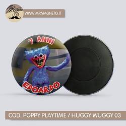 Frisbee - Me contro Te personalizzabile 01