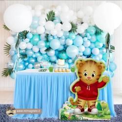 Frisbee - Barbie personalizzabile 01