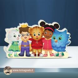 Frisbee - Capitan America personalizzabile 01
