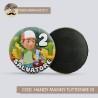 Frisbee - Paw Patrol personalizzabile 01