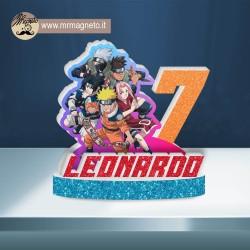 Frisbee - Super Pigiamini personalizzabile 02