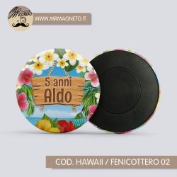 Frisbee - Topolino personalizzabile 02