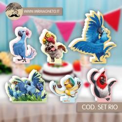 Scritta in polistirolo - Modello 01 COLORE