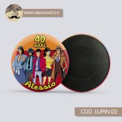 Sacca - Baby Mickey personalizzabile 01