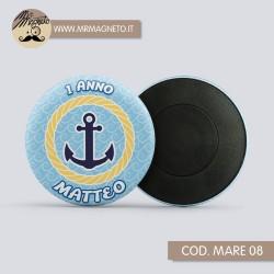 Sacca - Frozen personalizzabile 03