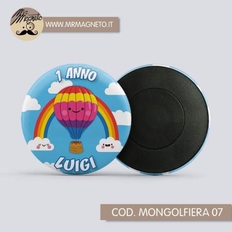 Sacca - Milan personalizzabile 01