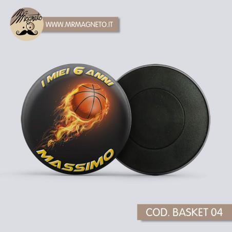 Sagoma in polistirolo PEPPA PIG con nome e numero  personalizzabile - 01