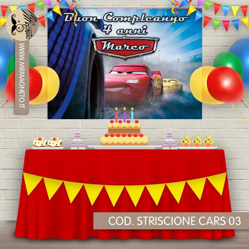 Set 5 sagome in polistirolo MADAGASCAR 01