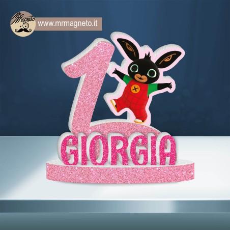 Striscione Cars 01 - carta cm 140x100 personalizzato