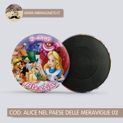 Calamita Emoticon - Divertito (amused)
