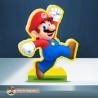 Striscione Miraculous Ladybug 01- carta cm 140x100 personalizzato