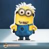 Striscione Miraculous Ladybug 02- carta cm 140x100 personalizzato