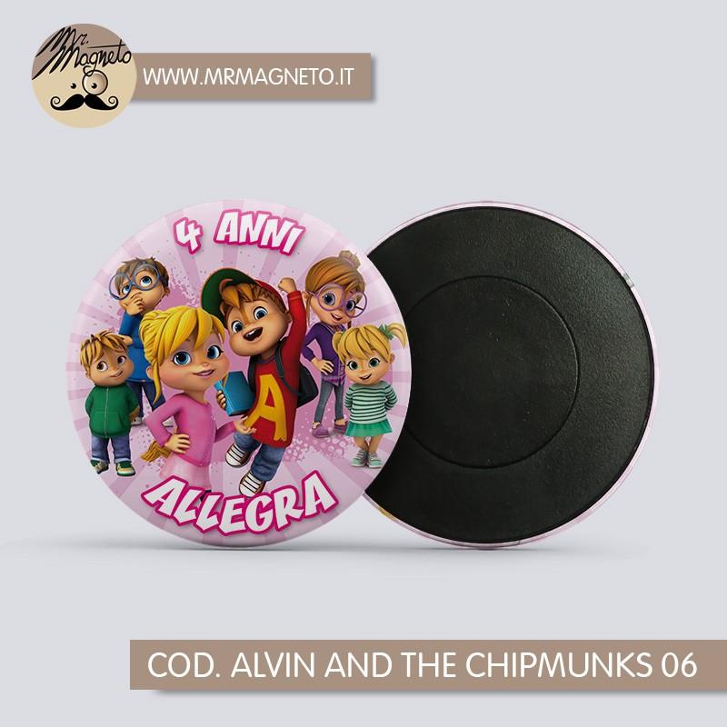 """Calamita Emoticon - Scimmietta """"Non vedo"""" (Monkey """"I do not see"""")"""